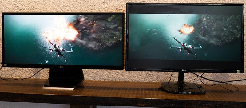 Chia sẻ kinh nghiệm chọn mua màn hình chơi game