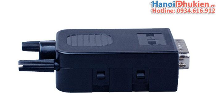 D-SUB DB15 - 2 Row Adapter Module RS232 Serial