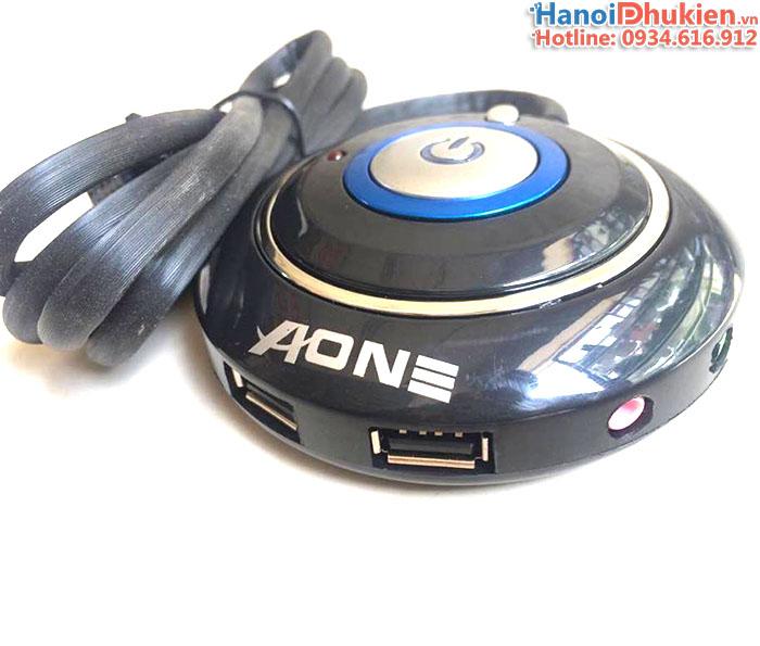 Nút nguồn Power Aone chuyên dùng cho dàn Game, NET