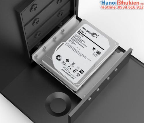 Khay gắn SSD, HDD 2.5
