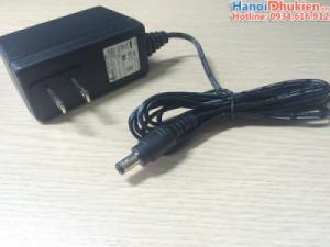 Adapter nguồn 12V1.5A 5.5x2.1mm Umec chính hãng