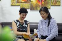 Doanh nhân Michelle Nguyễn (CEO Soo Beauty Clinic): Không có quảng cáo nào bằng người thật việc thật