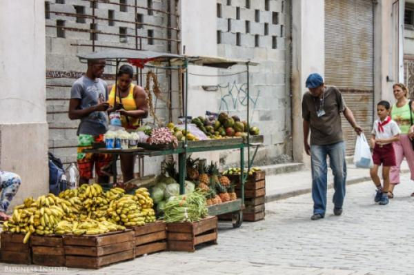 Liên tuyến MỸ - CUBA MỘT HÀNH TRÌNH LỊCH SỬ