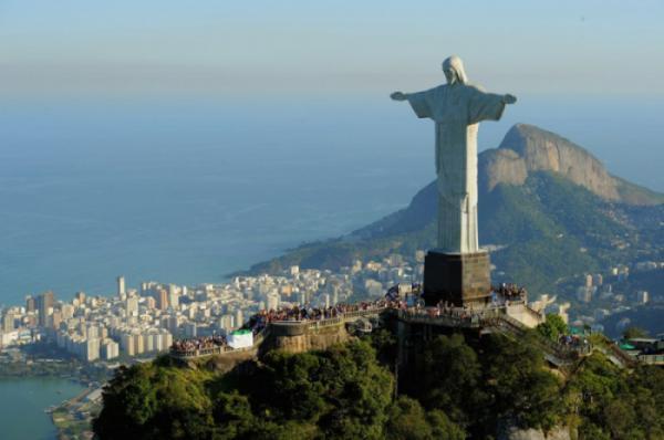 Hành trình đến với vũ điệu Samba:        Brazil – Argentina