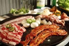 Gogygui - văn hóa đồ nướng đặc sắc của người Hàn Quốc