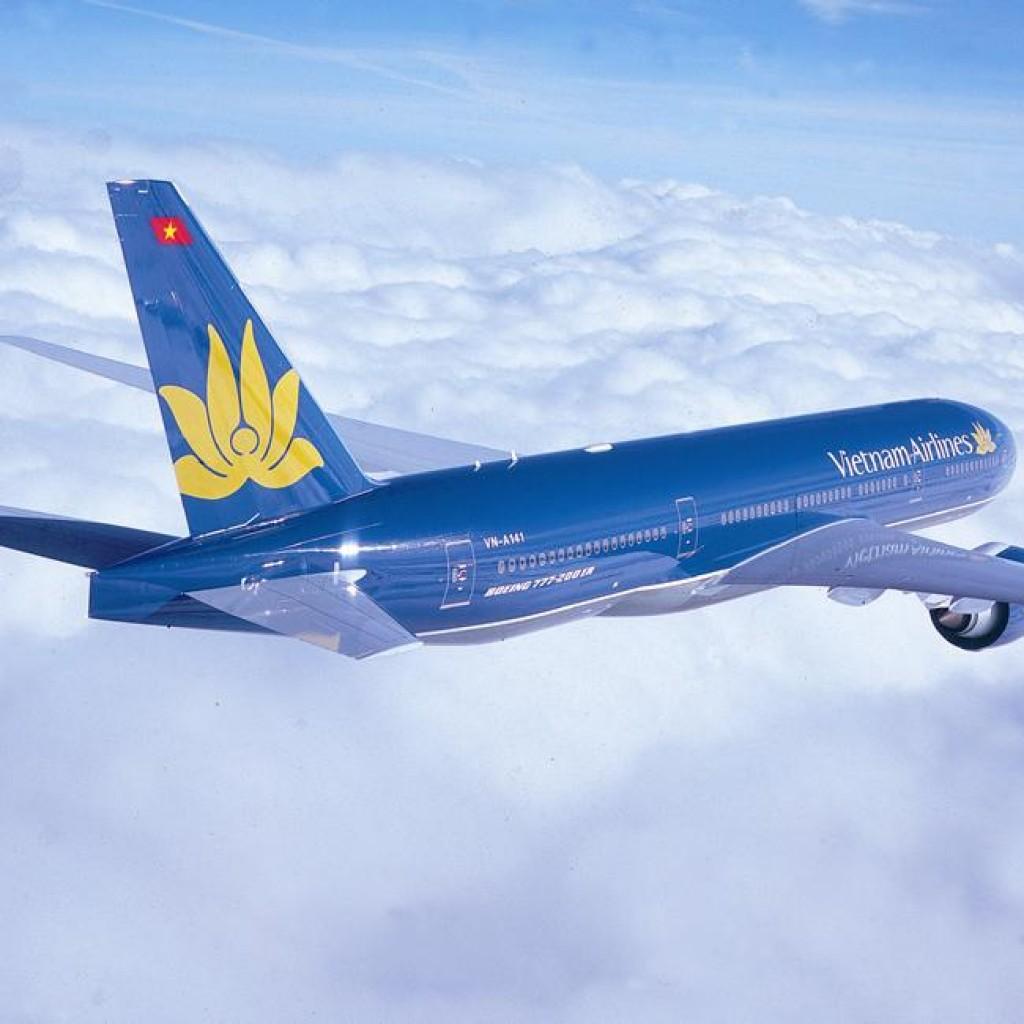 Vietnam Airlines Triển Khai Combo Vé Đi Đông Nam Á
