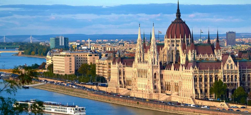 SÉC – ĐỨC – ÁO - HUNGARY