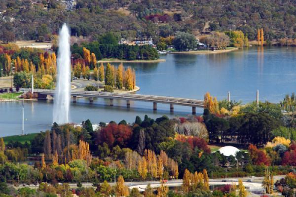 SYDNEY – CANBERRA- MELBERNE
