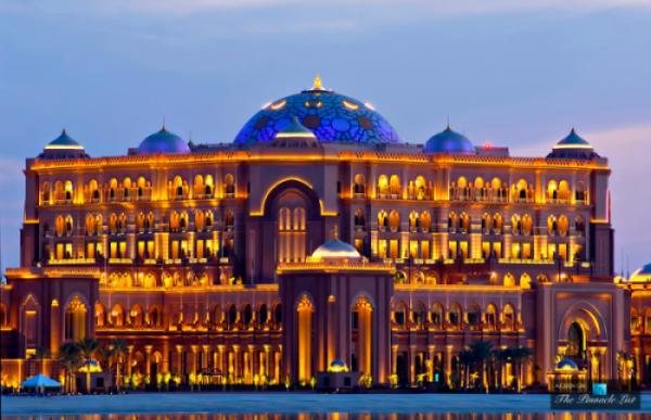 Singapore - Dubai - Abu - Dhabi
