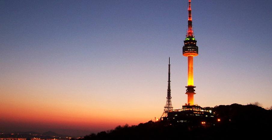 SEOUL – BẢO TÀNG GREVIN - EVERLAND - NAMI – N TOWER