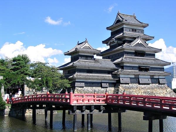 Nagoya – Nara – Osaka – Kyoto