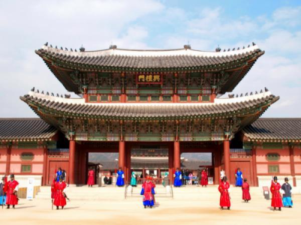 Du lịch Hàn Quốc không dùng VISA Bay thẳng từ HÀ NỘI đến JEJU- hòn đảo thiên đường