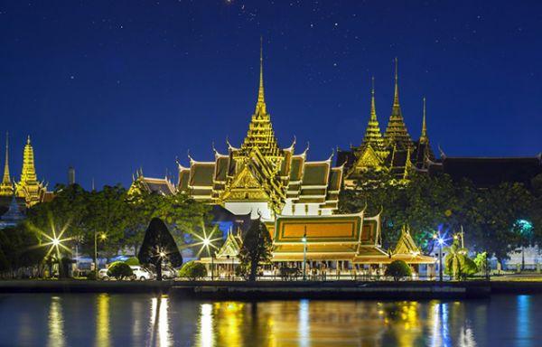Chương trình du lịch: HÀ NỘI - BANGKOK – PATTAYA – HÀ NỘI