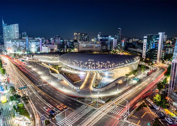 SEOUL  - ĐẢO JEJU – EVERLAND – ĐẢO NAMI - THÁP TRUYỀN HÌNH SEOUL