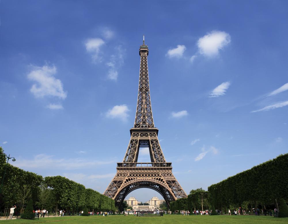 HÀ NỘI - PARIS - BRUSSELS - AMSTERDAM - FRANKFURT- HÀ NỘI