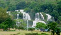 BA BE LAKE - BAN GIOC WATERFALL 3D/ 2N