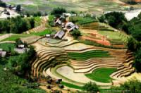 SAPA TREK 3D/4N (TRAIN - HOTEL - HOMESTAY)